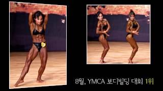 getlinkyoutube.com-갱년기 우울증, 운동으로 극복한 59세 여성 보디빌더 오영