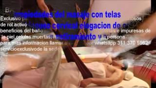getlinkyoutube.com-masajes para hombres activos medellin