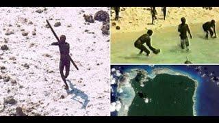 getlinkyoutube.com-Suku Paling Buas yang Dikucilkan Dunia - Seri Keajaiban dunia