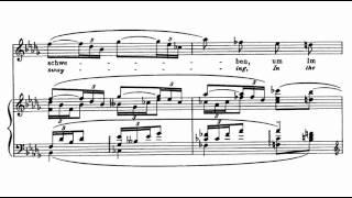 getlinkyoutube.com-Richard Strauss - Four Last Songs [3/4]