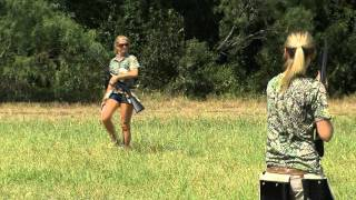 getlinkyoutube.com-Nooner Ranch Whitewing Dove Hunting