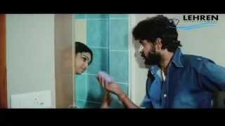 getlinkyoutube.com-Waheeda Taking Shower  You Love Me  Telugu Movie