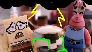 getlinkyoutube.com-lego spongebob nasty patty