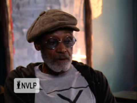 Melvin Van Peebles: Getting Into Film