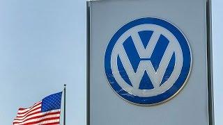 Volkswagen se declara culpable de fraude en EEUU