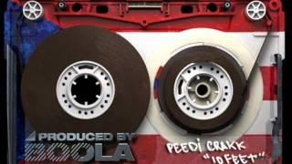 Peedi Crakk - 10 Feet