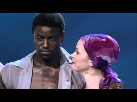 SYTYCD - Melissa & Ade - Adult Contemporary Dance Powerful