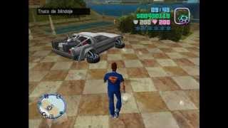 Como Descargar los 4 GTA Vice City Starman Mod (Loquendo)