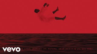 A$AP Ferg - New Level (Remix) (ft. Future, A$AP Rocky & Lil Uzi Vert)