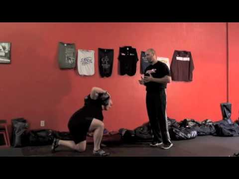 Ultimate Sandbag Training for Core Strength and Mobility
