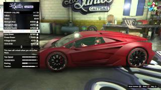 getlinkyoutube.com-قراند GTA 5 شرح أساسيات الاون لاين من الالف للياء