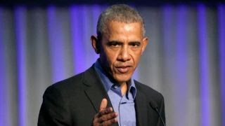 Obama sounds off on