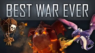 getlinkyoutube.com-BEST WAR EVER - WHF ON FIRE!