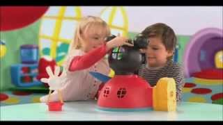 Casa do Mickey Mouse Fisher Price na Kids e Cia