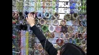 getlinkyoutube.com-Jewelry - Piedra y Cristal de Mexico®
