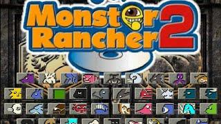 Monster-Rancher-2-All-Breeds-Battle-Exhibition width=
