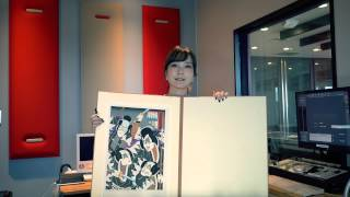 getlinkyoutube.com-【INNOVATION WORLD】浮世絵プロジェクト三井悠加さんの Dream Pitch