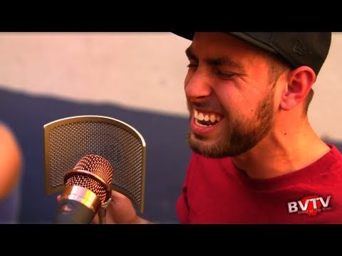 EXCLUSIVE: Woe, Is Me - &quot;Fame Over Demise&quot; (Acoustic) - BVTV HD