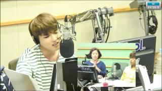 getlinkyoutube.com-20130910 KTR - 오늘은 가지마 (Ryeowook's LIVE)