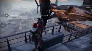 getlinkyoutube.com-Destiny: Jump Spots And Glitches of The Tower