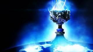 getlinkyoutube.com-World Championship Season 3 Login Screen - League Of Legends Animation Theme Intro Music Song