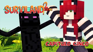 getlinkyoutube.com-SURVILAND 2 | Episodio 5 - Te expulso de mi casa