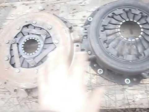 Корзина корзине рознь ВАЗ 01-07.
