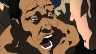 BOONDOCKS BEST MOMENTS