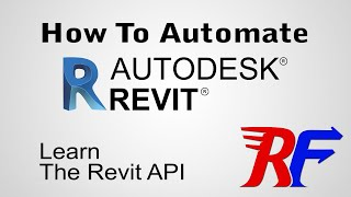getlinkyoutube.com-Learn the Revit API: Automate Your Autodesk Revit Workflows
