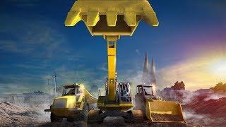 "getlinkyoutube.com-DIG IT! A Digger Simulator ((Let's Play)) Mission ""1"""