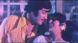 Agent Gopi Movie Songs - Chitapataa Chinukuloo Song - Krishna, Jaya Prada