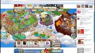 getlinkyoutube.com-Hack del Evento de Hallowen Dragon City