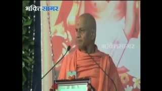 getlinkyoutube.com-Shreemad Bhagwat Katha - Govind Dev Giriji Maharaj - Day 4 (Amaravati)
