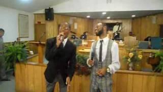 It's In My Heart- Hasan Green & Randall Nunn