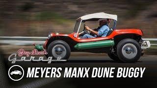 getlinkyoutube.com-Meyers Manx Dune Buggy - Jay Leno's Garage