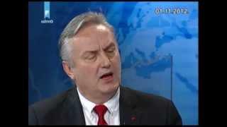 getlinkyoutube.com-Dnevnik D - Zlatko Lagumdžija - Cijeli snimak - Federalna TV