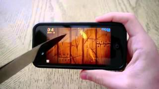 How To Play Fruit Ninja Like A Boss On The IPhone 5