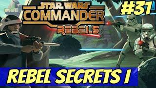 getlinkyoutube.com-Star Wars Commander Rebels #31 - Rebel Secrets Campaign I