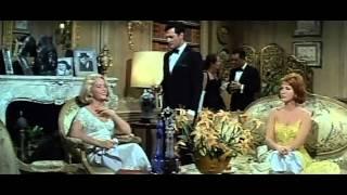 getlinkyoutube.com-Goodbye Charlie 1964 Tony Curtis, Debbie Reynolds, Pat Boone Full Length Comedy Fantasy Movie