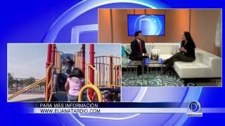 Eliana Tardio explica que necesitan nuestros niños realmente