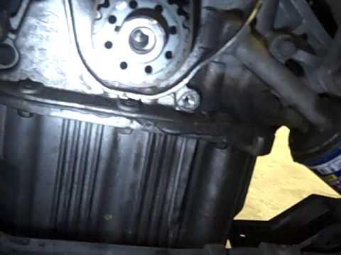 How to do a Hyundai timing belt