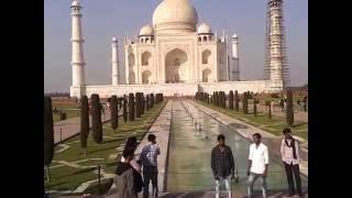 Tajmahal -Agra Complete Tour width=
