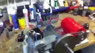 getlinkyoutube.com-Free Energy Jan 2015 Motor Generator
