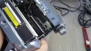 getlinkyoutube.com-Камера на касетах Sony handycam