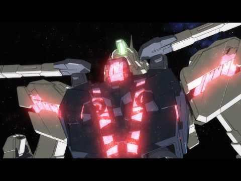 Gundam Unicorn AMV - This is War (Pure HD 1080p)