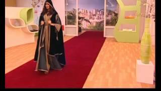 getlinkyoutube.com-Caftan  fouzia Naciri  قفطان من ذهب و فضة - فوزية الناصري