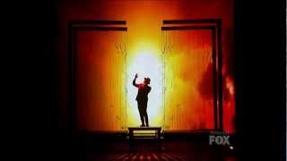 getlinkyoutube.com-Bruno Mars - It Will Rain (Live at The X Factor USA 2011)