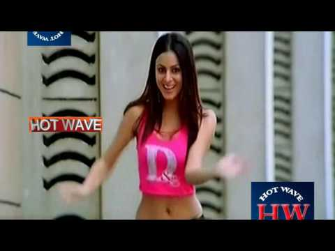 Hottest Navel Show dance Ever