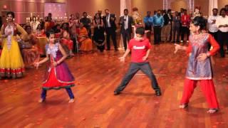 getlinkyoutube.com-mathi kavi wedding dance performance