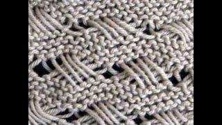 getlinkyoutube.com-Indian Cross Stitch